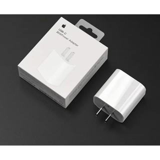 Củ sạc nhanh 20W linh kiện nhà máy dành cho IP 12 - Hỗ trợ sạc nhanh - PVC0051 thumbnail