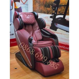 [Chỉ từ 2x trên 1 ghế massage] - XẢ KHO - THANH LÝ ghế massage FUJIKIMA 1100pro - Gọi ngay 0868.699.885 nhận mã giảm giá 50 triệu đồng - fujikima 1100pro thumbnail