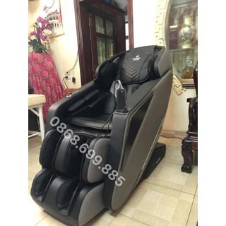 thanh lý LỖ LÔ ghế massage FUJIKIMA B779 - [điều khiển giọng nói TIẾNG VIỆT] - Gọi ngay 0868.699.885 chỉ từ 2x trên 1 ghế mát xa - fujikima b779 thumbnail