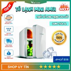 Tủ lạnh MINI đa năng 4L dùng trên ô tô dc2882 - dc2882
