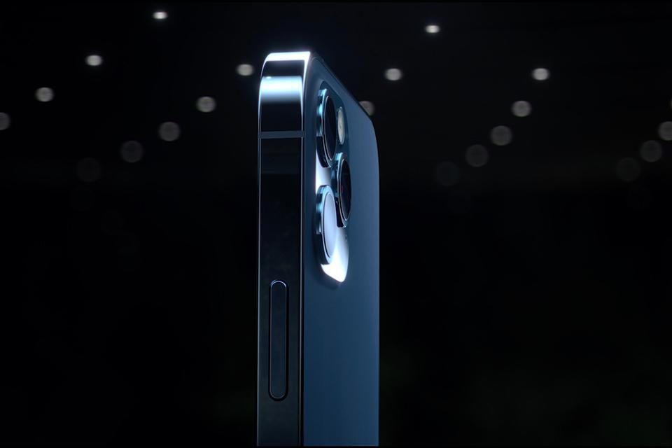 chống nước iPhone 12 Pro Max