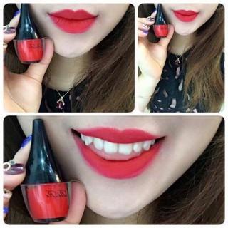 Son Hàn quốc siêu bền màu, chống trôi (màu đỏ hồng) - 2745_46708926 thumbnail
