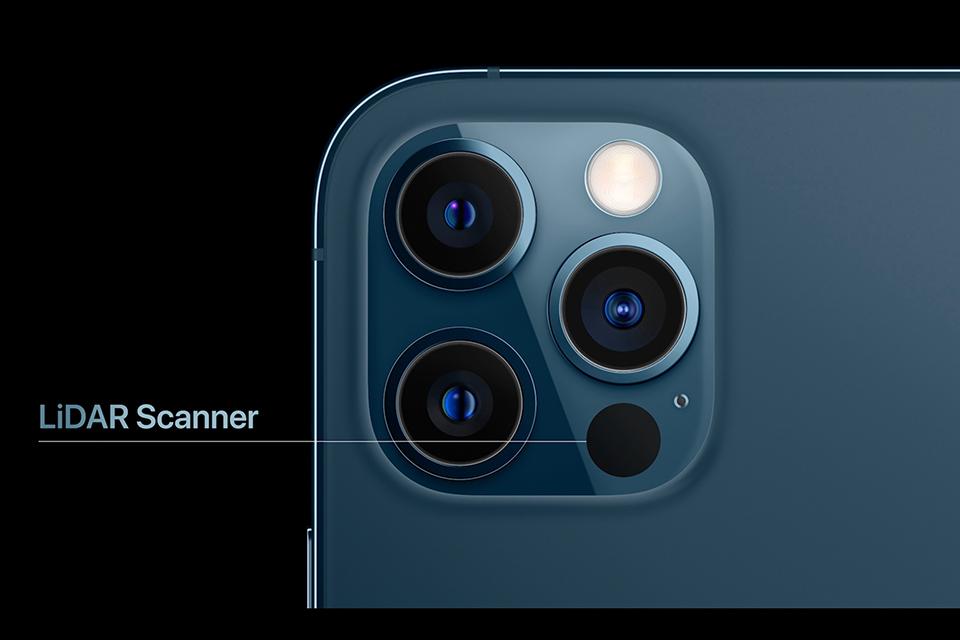 R iPhone 12 Pro Max
