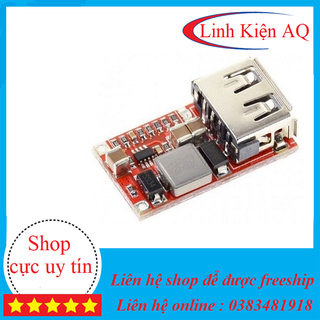 Module Nguồn Hạ Áp Có Cổng USB Sạc Điện Thoại 5V 3A- linhkiendientubk - 3215_46714027 4
