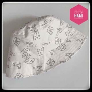 Mũ Nón unisex cho bé phong cách Hàn Quốc thời trang vải thoáng mát - NON01 7