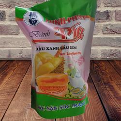 Bánh Pía Đậu Xanh Sầu Riêng 250g - Date 25/10/2021