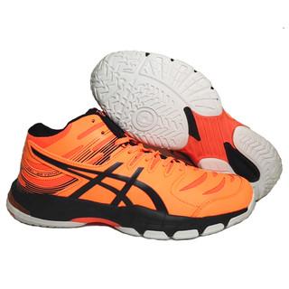 Giày bóng chuyền, cầu lông chuyên nghiệp, có 3 màu lựa chọn ảnh thật dành cho nam - A03GB thumbnail