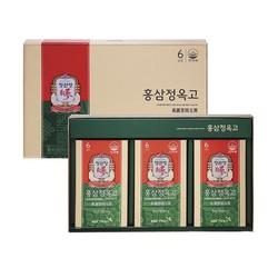 Tinh Chất Hồng Sâm Mật Ong Pha Sẵn KGC Extract Honey Cheong Kwan Jang  Hộp 30 Gói x 10g