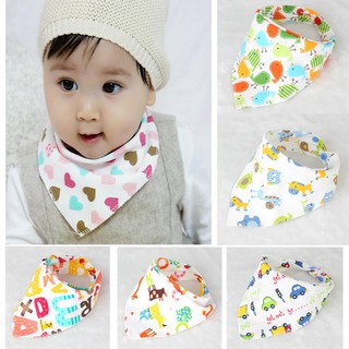 khăn yếm cotton tam giác - 1601_46742025 thumbnail