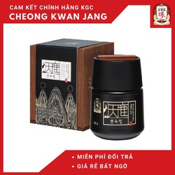 Tinh Chất Cao Hồng Sâm Nhung Hươu Cheon Nok Sam 180g - KGC Cheong Kwan Jang