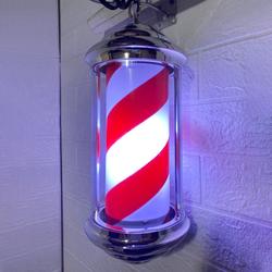 Đèn Barber, Đèn Pole trang trí tiệm BarberShop