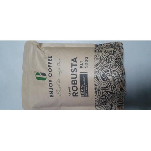 Cà Phê Sạch ENJOY COFFEE