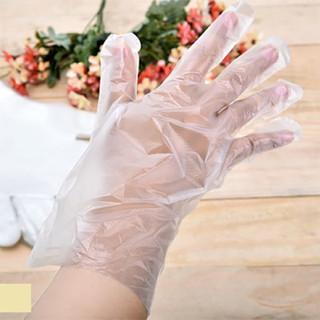Găng tay nilon nấu ăn đảm bảo vệ sinh - H200GTNL thumbnail
