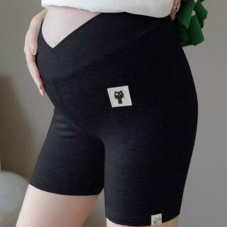 Quần bầu ngố cạp chéo chất cotton thiết kế nâng mông - 5fmm8r thumbnail