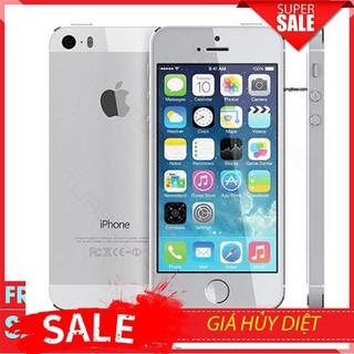 iPhone 5 16G - IPHONE 5 16G QUỐC TẾ thumbnail
