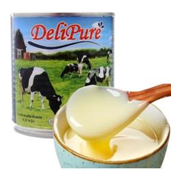 Sữa Đặc Có Đường DeliPure - Nhập Khẩu Malaysia - 380g/1Hộp - [ DATE MỚI ]