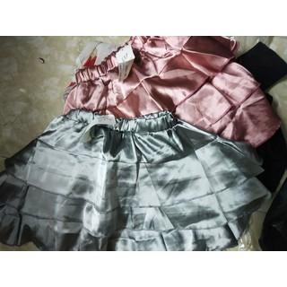 Combo chân váy lụa cho bé - MSN17 thumbnail