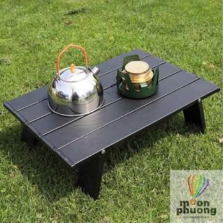 Bếp cồn mini di động cắm trại dã ngoại bằng hợp kim nhôm đồng thau nhỏ gọn tiện lợi - MUÔN PHƯƠNG SHOP [ĐƯỢC KIỂM HÀNG] 46834443 - 46834443 thumbnail