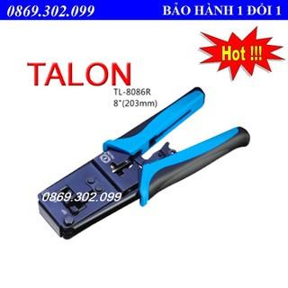 Kìm Bấm Mạng TL-8086R - TL-8086R thumbnail