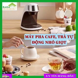 MÁY PHA CAFE, TRÀ TỰ ĐỘNG NHỎ GIỌT BAHAMAR Lọc và nhỏ giọt làm cho nước và bột cà phê hoàn toàn hòa quyện thẩm thấu. Đảm bảo rằng mỗi giọt mang hương vị êm dịu và thơm ngon - 0396 thumbnail