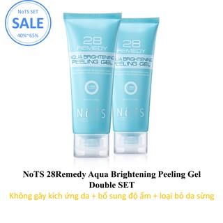 Combo 2 Chai Gel Tẩy Tế Bào Chết NoTS - 2975_46846377 thumbnail