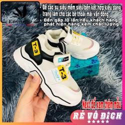 Giày thể thao trẻ em kiểu dáng khỏe khoắn cho bé trai và bé gái (Size 27-37) (010149)