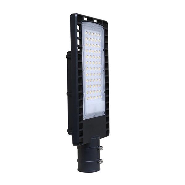 Đèn LED đường SMD 50W chiếu ngoài trời