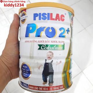 [HSD T3.2023] Sữa non Pisilac Pro 2 Colostrum 900g dành cho bé 6-36 tháng (kiddy1234) - 1315_46939629 thumbnail