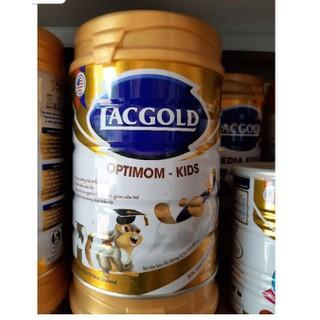 SỮA BỘT LACGOLD OPTIMOM - KIDS hộp 400g - 13246 thumbnail