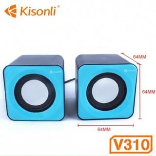 LOA 2.0 KISONLI V310 (XÍ NGẦU) - 3232_47138539 thumbnail