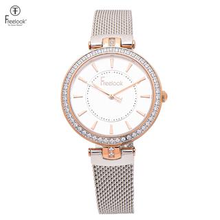 Đồng hồ Nữ thời trang Pháp - Chính hãng Freelook - FL.1.10153.4 - Phân phối độc quyền Galle Watch - FL.1.10153.4 thumbnail