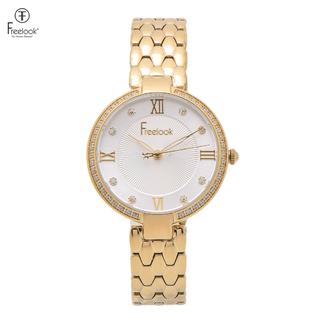 Đồng hồ Nữ thời trang Pháp - Chính hãng Freelook - FL.1.10149.3 - Phân phối độc quyền Galle Watch - FL.1.10149.3 thumbnail