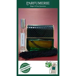 [Siêu thơm - chính hãng] Nước hoa nữ Parfumerie Decadence For Women mùi hương tinh tế và lôi cuốn mini 10ml - 1021312040047 thumbnail