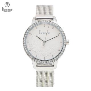 Đồng hồ Nữ thời trang Pháp - Chính hãng Freelook - FL.1.10178.1 - Phân phối độc quyền Galle Watch - FL.1.10178.1 thumbnail