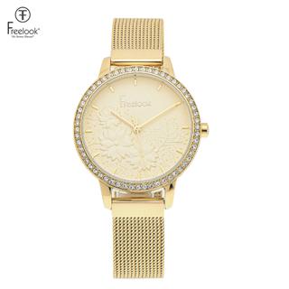 Đồng hồ Nữ thời trang Pháp - Chính hãng Freelook - FL.1.10178.3 - Phân phối độc quyền Galle Watch - FL.1.10178.3 thumbnail