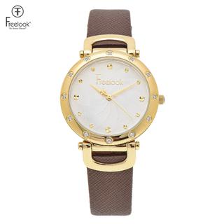 Đồng hồ Nữ thời trang Pháp - Chính hãng Freelook - FL.1.10174.4 - Phân phối độc quyền Galle Watch - FL.1.10174.4 thumbnail