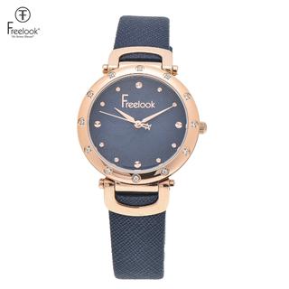 Đồng hồ Nữ thời trang Pháp - Chính hãng Freelook - FL.1.10174.5 - Phân phối độc quyền Galle Watch - FL.1.10174.5 thumbnail