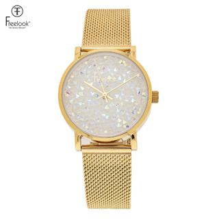 Đồng hồ Nữ thời trang Pháp - Chính hãng Freelook - FL.2.10158.4 - Phân phối độc quyền Galle Watch - FL.2.10158.4 thumbnail