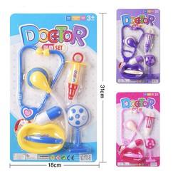 Vĩ đồ chơi bác sĩ cho bé mẫu mới M12 Siêu đẹp-siêu bền-an toàn