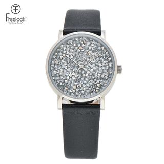 Đồng hồ Nữ thời trang Pháp - Chính hãng Freelook - FL.2.10159.4 - Phân phối độc quyền Galle Watch - FL.2.10159.4 thumbnail