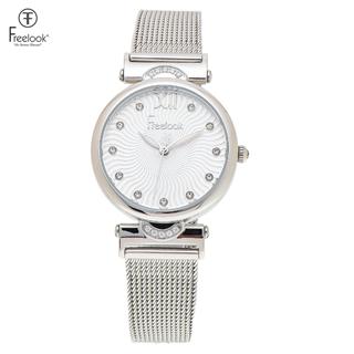 Đồng hồ Nữ thời trang Pháp - Chính hãng Freelook - FL.1.10184.1 - Phân phối độc quyền Galle Watch - FL.1.10184.1 thumbnail