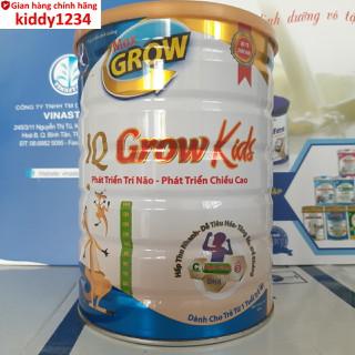 [HSD T11.2022] Sữa Yocare Maxgrow IQ Grow kid 900g phát triển chiều cao trí não cho trẻ trên 1 tuổi (kiddy1234) - 1315_47315353 thumbnail