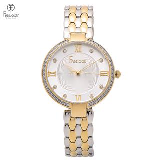 Đồng hồ Nữ thời trang Pháp - Chính hãng Freelook - FL.1.10149.5 - Phân phối độc quyền Galle Watch - FL.1.10149.5 thumbnail