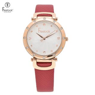 Đồng hồ Nữ thời trang Pháp - Chính hãng Freelook - FL.1.10174.3 - Phân phối độc quyền Galle Watche - FL.1.10174.3 thumbnail