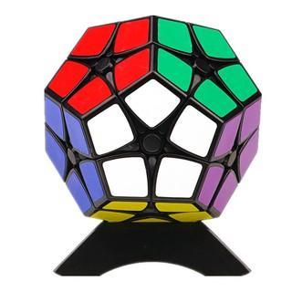 Rubik Shengshou Kilominx 2x2 Speed - Tặng Giá Kê Rubik [ĐƯỢC KIỂM HÀNG] 47346238 - 47346238 thumbnail