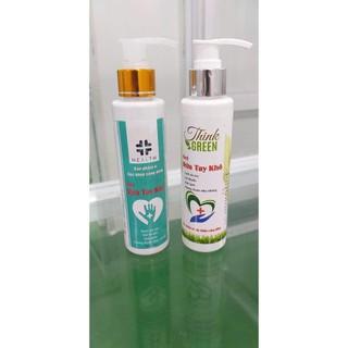 Gel rửa tay khô kháng khuẩn- sát khuẩn 200ml - 3816852850 thumbnail