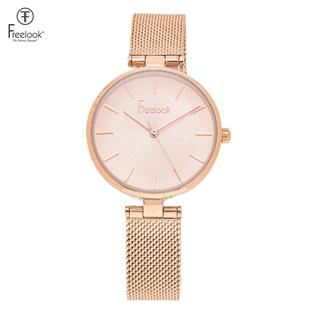 Đồng hồ Nữ thời trang Pháp - Chính hãng Freelook - FL.2.10157.3 - Phân phối độc quyền Galle Watch - FL.2.10157.3 thumbnail