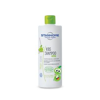 Dầu gội không xà phòng cho trẻ em hương táo Stanhome Kids Shampoo 200ml - 41587 thumbnail