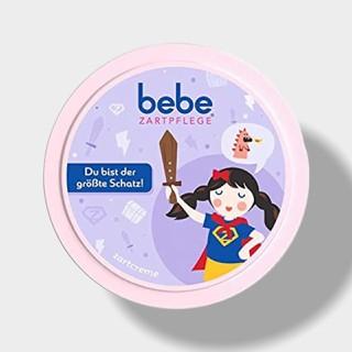 Kem dưỡng da cho bé Bebe Vitamin E - Bill mua tại Đức - PVN1568 thumbnail