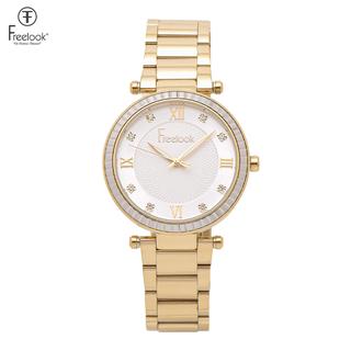 Đồng hồ Nữ thời trang Pháp - Chính hãng Freelook - FL.1.10124.3 - Phân phối độc quyền Galle Watch - FL.1.10124.3 thumbnail